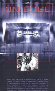 On Edge - Poster / Capa / Cartaz - Oficial 1