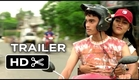 Mateo Official Trailer 1 (2014) - Colombian Drama HD