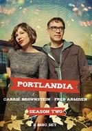 Portlandia (2ª Temporada) (Portlandia (Season 2))