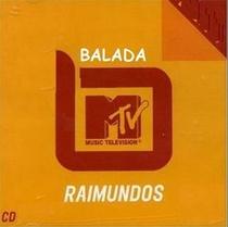 Raimundos - Balada MTV - Poster / Capa / Cartaz - Oficial 1