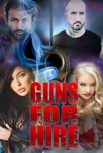 Guns for Hire - Poster / Capa / Cartaz - Oficial 1