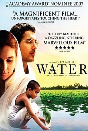 Resultado de imagem para water filme indiano
