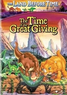 Em Busca do Vale Encantado III: A Época Da Grande Partilha (The Land Before Time III: The Time of the Great Giving)