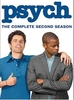 Psych (2ª Temporada)