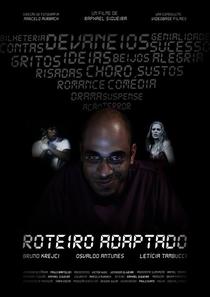 Roteiro Adaptado  - Poster / Capa / Cartaz - Oficial 2