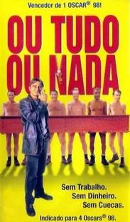 Ou Tudo, Ou Nada - Poster / Capa / Cartaz - Oficial 2