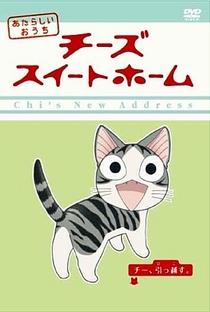 Chi's Sweet Home (2ª Temporada) - Poster / Capa / Cartaz - Oficial 2