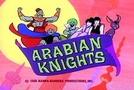 Os Cavaleiros das Árabia (The Arabian Knights)
