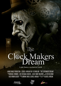 The Clockmaker's Dream - Poster / Capa / Cartaz - Oficial 1