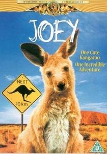 Joey - Um Canguru em Apuros  - Poster / Capa / Cartaz - Oficial 1