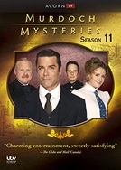 Os Mistérios do Detetive Murdoch (11ª temporada) (Murdoch Mysteries  (Season 11))