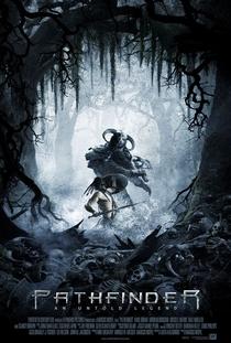 Desbravadores - A Lenda do Guerreiro Fantasma  - Poster / Capa / Cartaz - Oficial 4