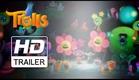 Trolls | Segundo Trailer Oficial | Dublado HD