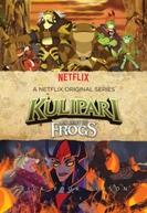 Kulipari: O Exército de Sapos (Kulipari: An Army of Frogs)