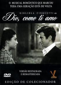 Dio, Come Ti Amo! - Poster / Capa / Cartaz - Oficial 1