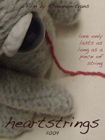 Heartstrings - Poster / Capa / Cartaz - Oficial 2