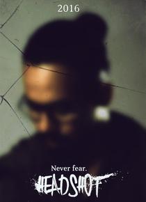 Headshot - Poster / Capa / Cartaz - Oficial 4