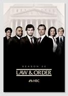 Lei & Ordem (20ª Temporada) (Law & Order (Season 20))