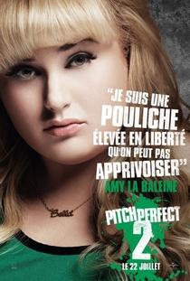 A Escolha Perfeita 2 - Poster / Capa / Cartaz - Oficial 16
