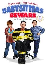 Babysitters Beware - Poster / Capa / Cartaz - Oficial 1