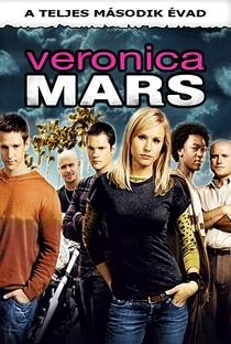 Veronica Mars: A Jovem Espiã (2ª Temporada) - Poster / Capa / Cartaz - Oficial 8
