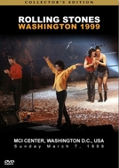 Rolling Stones - Washington 1999 (Rolling Stones - Washington 1999)