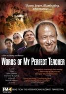 Palavras do meu professor perfeito (Words of my perfect teacher)