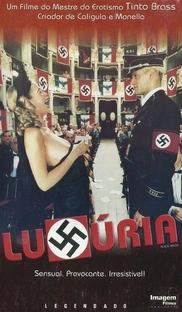 Luxúria - Poster / Capa / Cartaz - Oficial 3