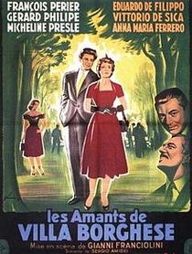 Parque dos Amores - Poster / Capa / Cartaz - Oficial 1