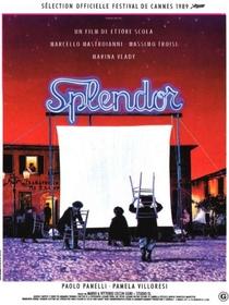 Splendor - Poster / Capa / Cartaz - Oficial 4