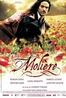As Aventuras de Molière, Um Irreverente e Adorável Sedutor (Molière)