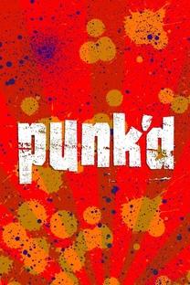 Punk'd 2012 - Poster / Capa / Cartaz - Oficial 1