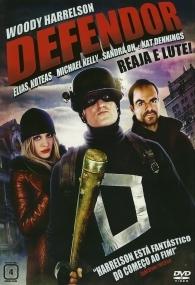 Defendor - Poster / Capa / Cartaz - Oficial 3