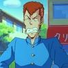 Yu Yu Hakusho: Porque Kuwabara é o melhor personagem da série