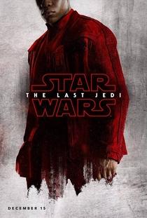 Star Wars: Os Últimos Jedi - Poster / Capa / Cartaz - Oficial 11