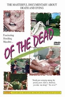 Of the Dead - Poster / Capa / Cartaz - Oficial 1