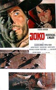 Roko - Invoca Deus e Mata - Poster / Capa / Cartaz - Oficial 2