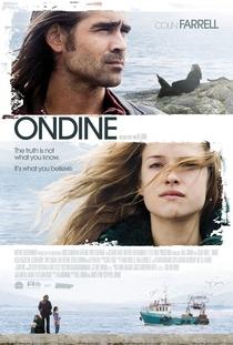 Ondine - Poster / Capa / Cartaz - Oficial 1