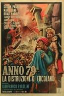 Ano 79 - A Destruição de Herculano (Anno 79: La distruzione di Ercolano)