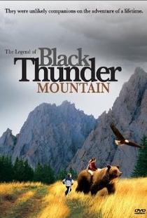 A Lenda da Montanha Encantada - Poster / Capa / Cartaz - Oficial 1