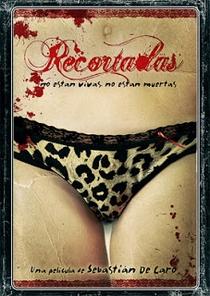 Recortadas - Poster / Capa / Cartaz - Oficial 2