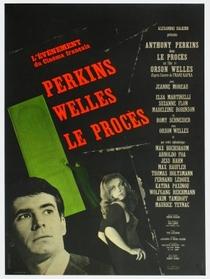 O Processo - Poster / Capa / Cartaz - Oficial 1