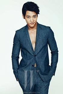 Choi Jin Hyuk - Poster / Capa / Cartaz - Oficial 3