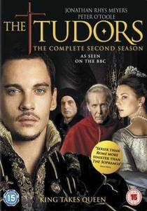 The Tudors (2ª Temporada) - Poster / Capa / Cartaz - Oficial 3