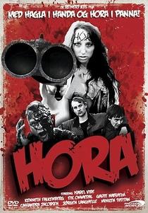 Hora - Poster / Capa / Cartaz - Oficial 1