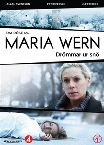 Dreams from Snow - Poster / Capa / Cartaz - Oficial 1