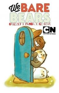 Ursos Sem Curso (2ª temporada) - Poster / Capa / Cartaz - Oficial 3