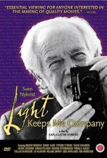 Light Keeps Me Company - Poster / Capa / Cartaz - Oficial 1