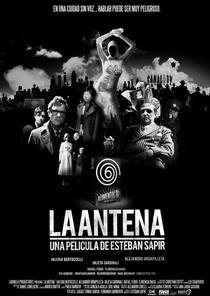 A Antena - Poster / Capa / Cartaz - Oficial 1