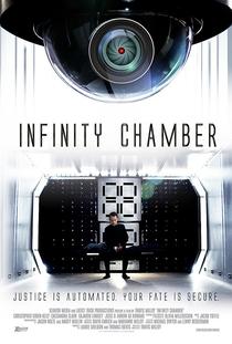 Infinity Chamber - Poster / Capa / Cartaz - Oficial 2